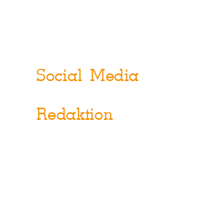 Workshop Social Media Redaktion