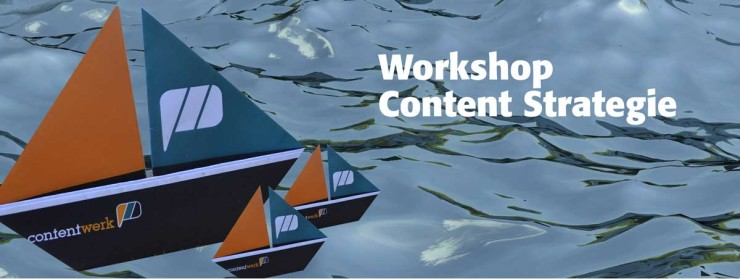 Workshop Content Strategie