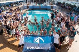 Nomad Cruise