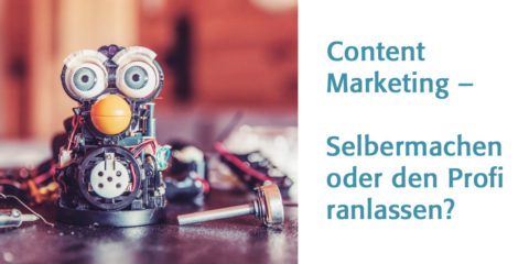 Content Marketing Agentur in Karlsruhe