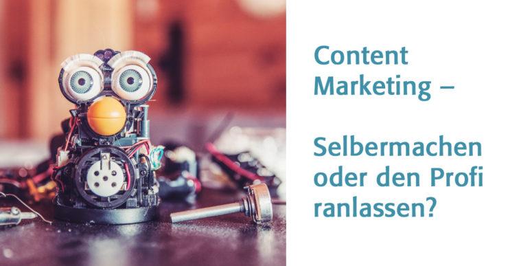 Content Marketing Agentur in Karlsruhe